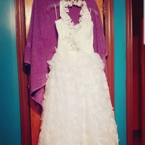 Dresses - First Communion Dress